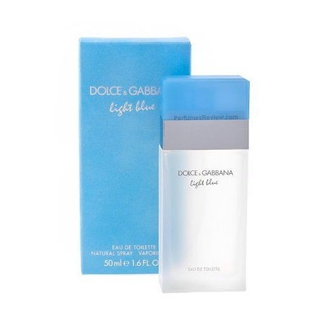 Dolce & Gabbana Light Blue Donna edt 100 ml spray