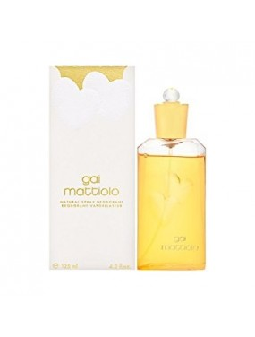 Gai Mattiolo Deo spray 125 ml