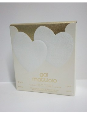 Gai Mattiolo Edt 30 ml + Shower Gel 75 ml