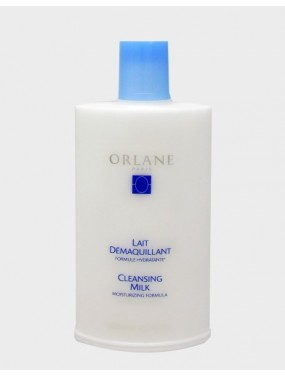 ORLANE - LAIT DEMAQUILLANT  500 ML