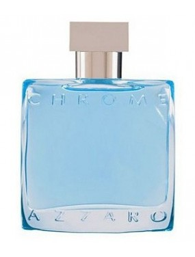 AZZARO - CHROME EAU DE TOILETTE VAPO 100 ML