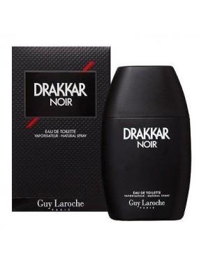 Guy Laroche - DRAKKAR NOIR Eau de Toilette eau de toilette 200 ml Vapo