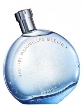 Hermes Eau des Marveilles Bleue Eau de Toilette 30 ml vapo