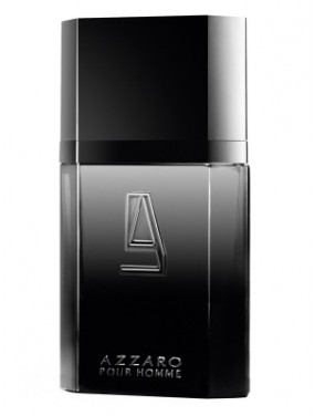 Azzaro Pour Homme NIGHT TIME Eau de Toilette 100 ml vapo