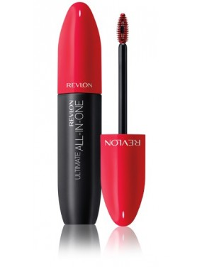 REVLON - MASCARA ULTRA VOLUME NERO