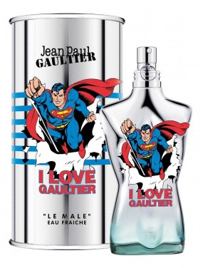 "Jean Paul Gaultier I LOVE GAULTIER ""Le Male"" Eau Fraiche 125 ml"