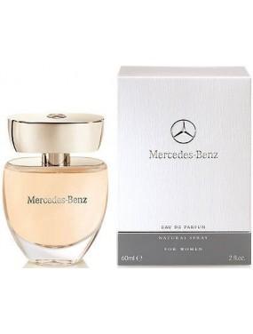 Mercedes-Benz Perfume Donna Eau de Parfum vapo 90ml