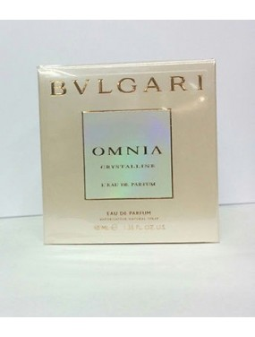 BULGARI OMNIA CRYSTALLINE - Eau de Parfum 65ml vapo
