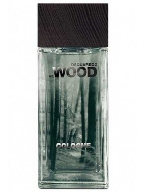 DSQUARED2 HE WOOD COLOGNE Pour Homme