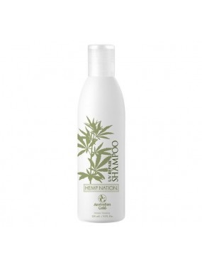 Shampoo UV REPAIR Hemp Nation 235 ml