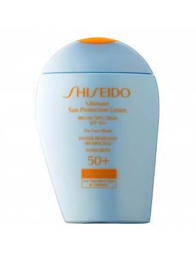 Shiseido Expert Sun Protection Lotion SPF 50+ Very High Protection 100 ml
