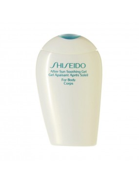 Shiseido After Sun Soothing Gel For Body 150 ml