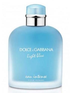 Dolce & Gabbana Light Blue Eau Intense Pour Homme 50 ml vapo