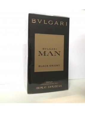 Bulgari Man in Black Orient Eau de Parfum 100 ml vapo