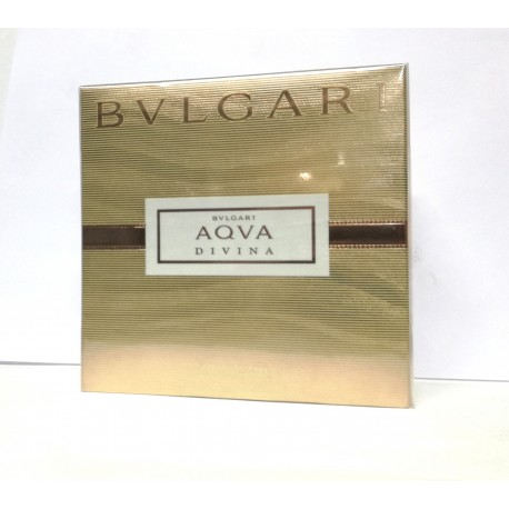 Bulgari Aqva Divina Edt 25ml vapo