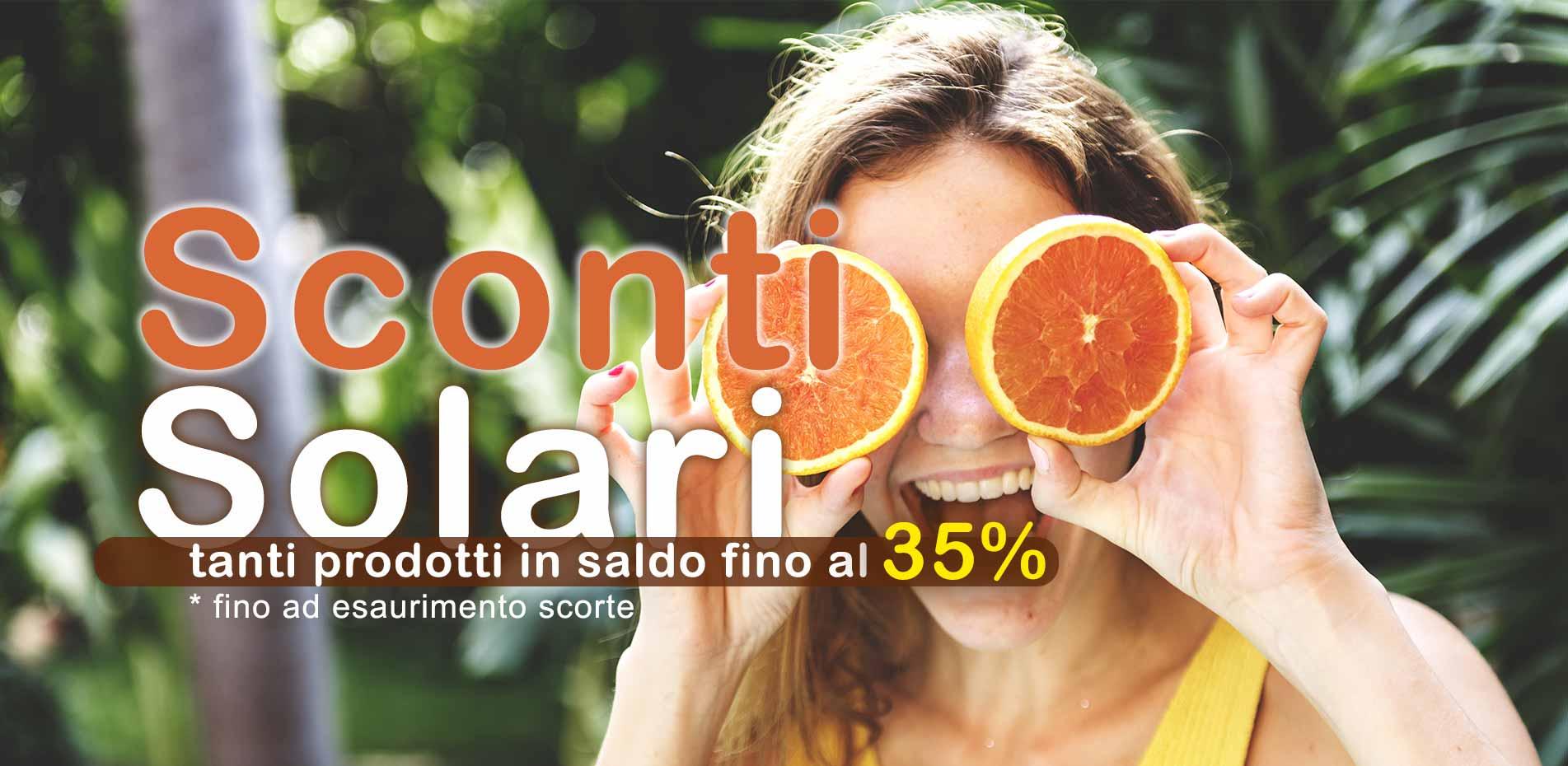Promo Solari