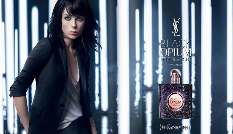 YSL - Black Opium Nuit Blanche