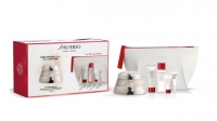 Shiseido Promo Coffret