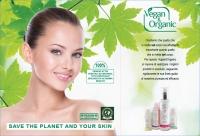 Vegan & Organic - Una svolta naturale nella cura della propria pelle